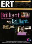 WAM Europe featured in ERT